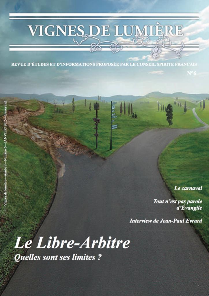 Couverture d'ouvrage: Vignes de Lumière - 6