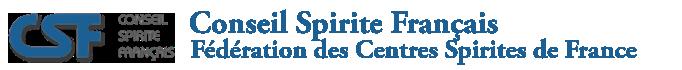 Conseil Spirite Français (CSF)