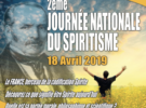 Journée nationale du Spiritisme 2019