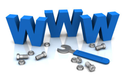 Refonte intégrale du Site Web