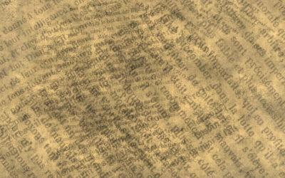 Grand projet de restauration des éditions des œuvres de Kardec