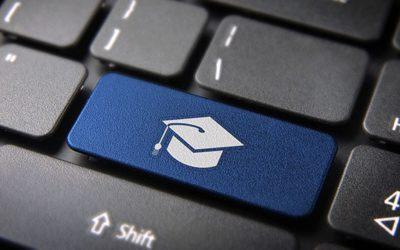 Université virtuelle : Lancement réussi !