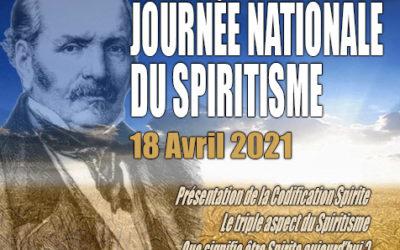 La 4ème journée nationale du Spiritisme