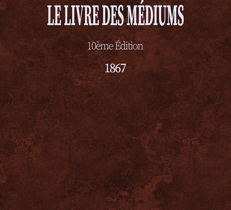 Lancement du projet de restauration du Livre des Médiums